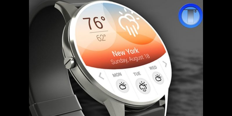 Best 5 Chinese Smartwatches For You This Year