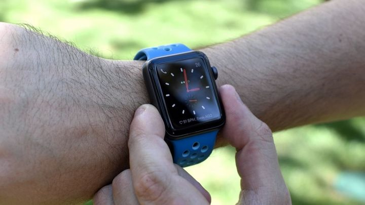 Which Apple watch is best