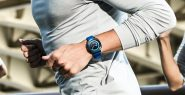 Samsung Galaxy Watch to get Apple AirPower-style charge...