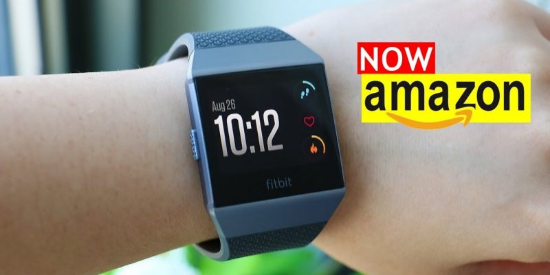5 Best Smart Watches That You Can BUY NOW On Amazon
