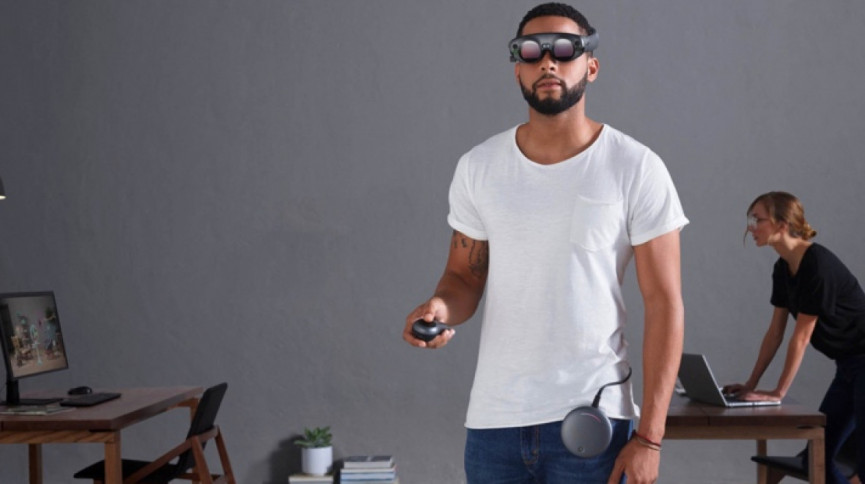 Week in wearable: Samsung Galaxy Watch and Magic Leap One