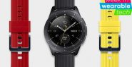 Samsung Galaxy Watch unveiled as Magic Leap One goes on...