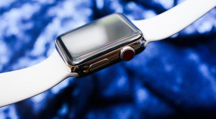 Apple Watch Series 4: Rumored specs, price, release dat...