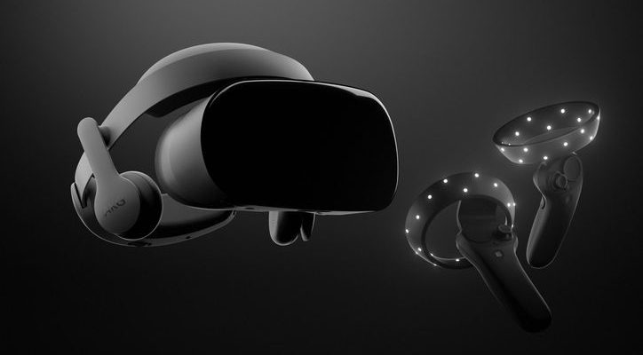 Samsung's leaked Odyssey+ headset: A reboot for Microso...