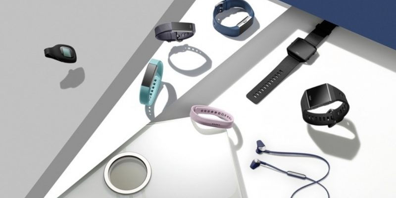 Fitbit sale ahead of rumoured Charge 3 unveil