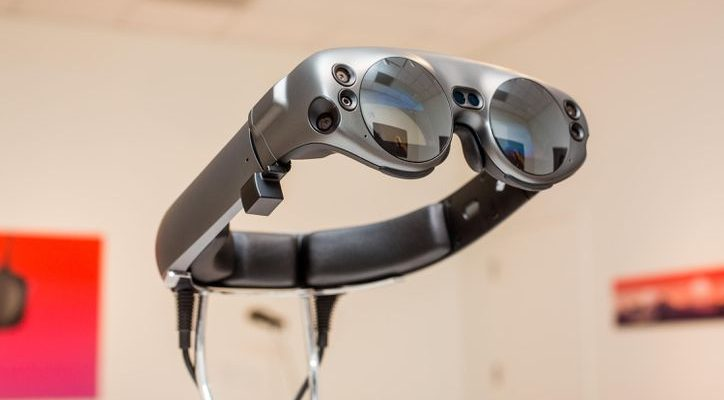 Magic Leap One delivers an 'optical treat' in iFixit te...