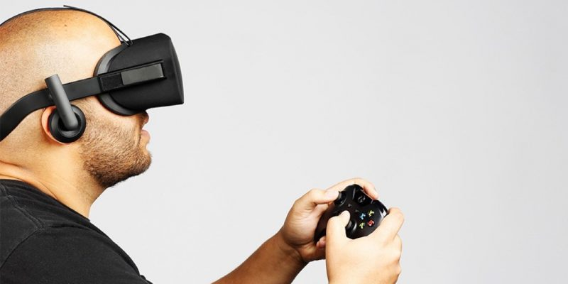 Field of view: Microsoft's Xbox VR headset is being she...