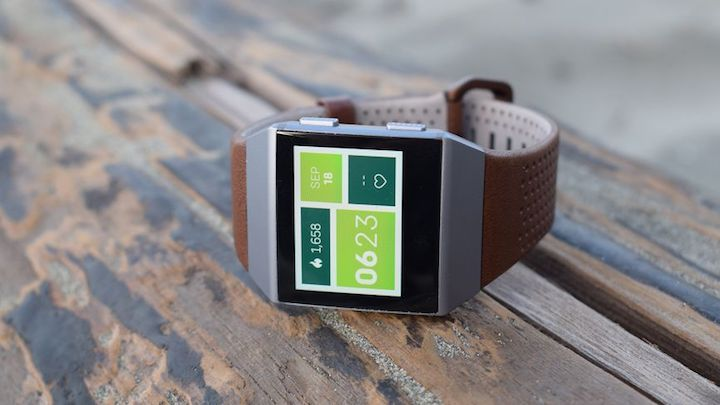 The top smartwatches for fitness tracking