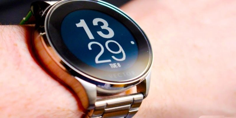 7 Best Cheapest Smartwatches You Can Buy 2018