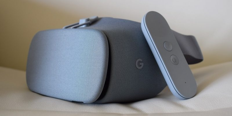 Google is ready to ramp up its VR efforts