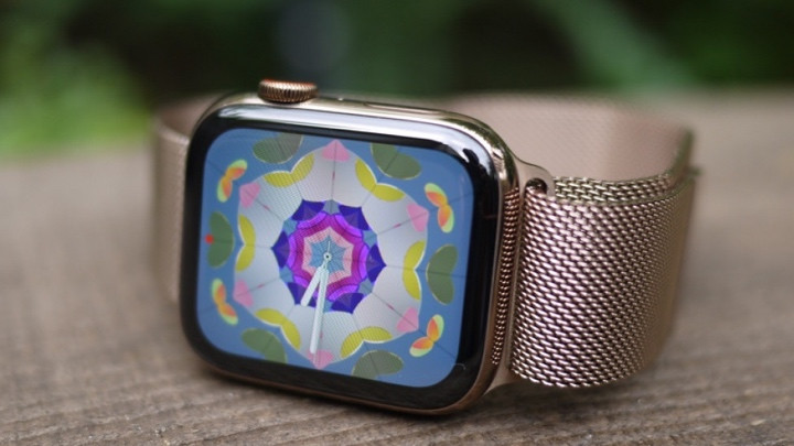 Apple Watch v Samsung Galaxy Watch: The flagship face-off