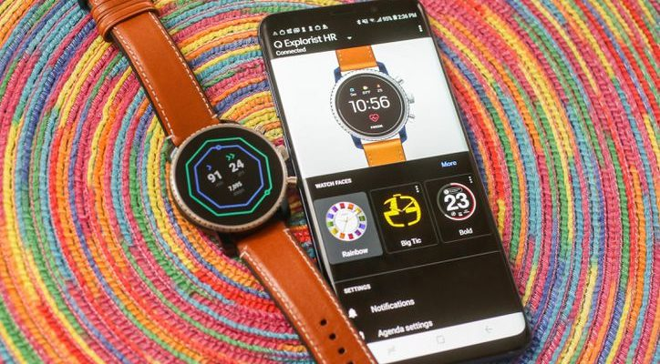 Google's new Wear OS watch update is here, and it's sur...