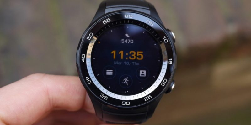 Huawei could be preparing two new smartwatches