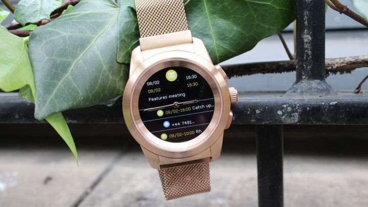 Charged Up: The true hybrid concept deserves better than the LG Watch W7