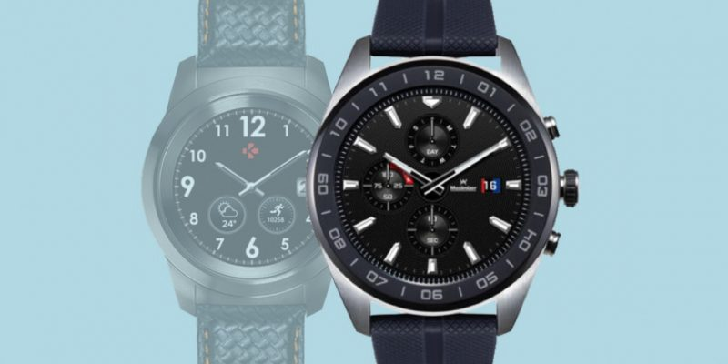 New Huawei and LG smartwatches inbound