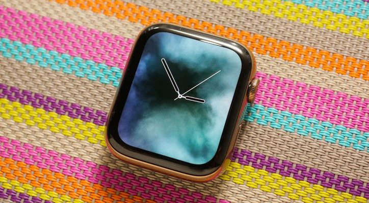 Apple Watch Series 4 reportedly had some trouble with d...