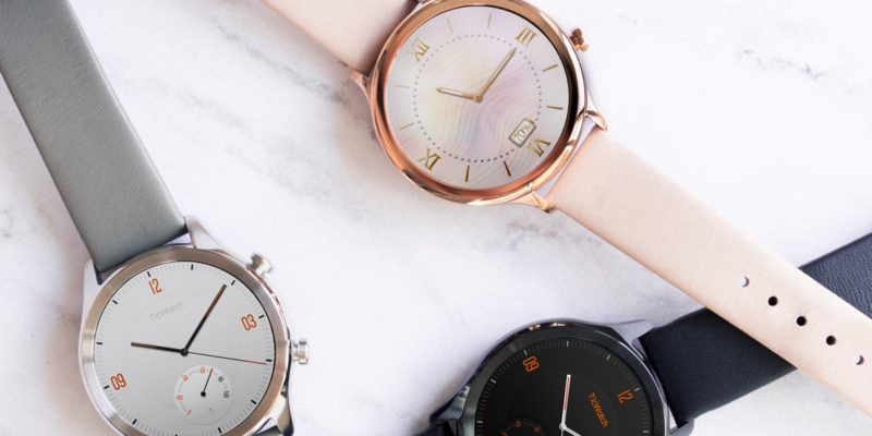 The TicWatch C2 brings a classic edge to Wear OS, compl...