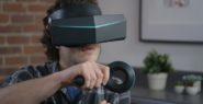 Vive and Oculus rivalling 8K headset now available to p...
