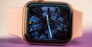 The Apple Watch Series 4 -- down to the tiniest detail