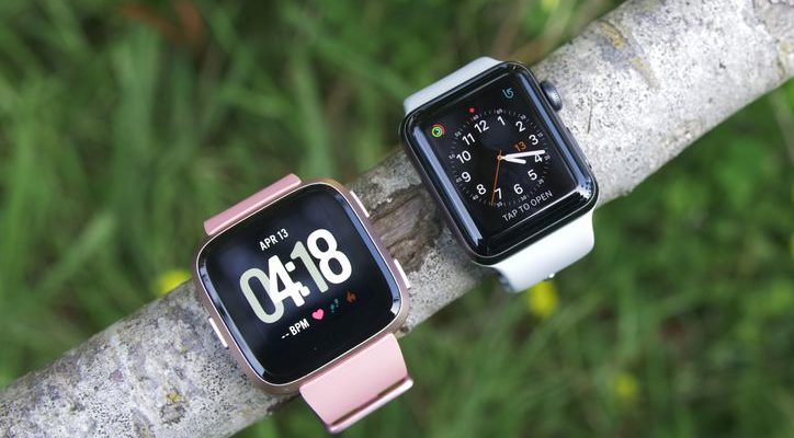 Black Friday 2018 smartwatch and fitness tracker deals:...