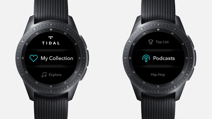 And finally: Google's notification wearable