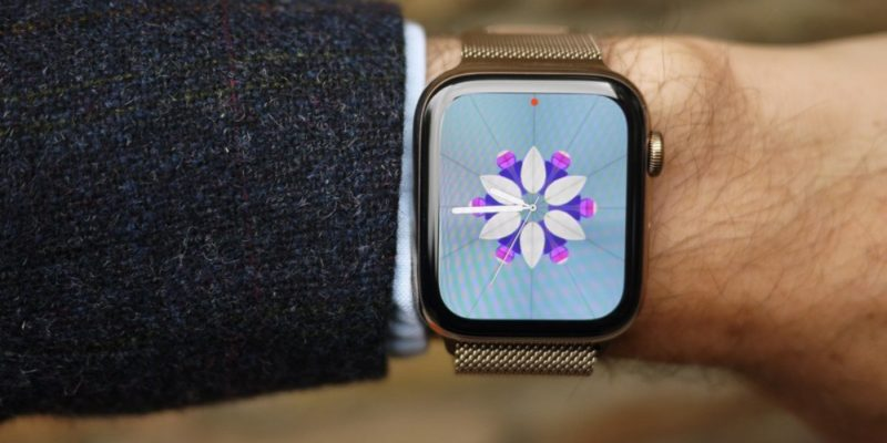 Apple Watch Series 4 comes to Amazon and Dyson's wearab...