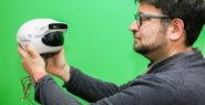 This depth-sensing camera from Occipital can make 3D sc...