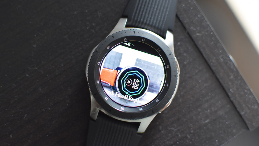 The best Galaxy Watch apps