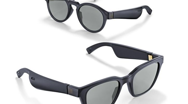 Bose Frames audio AR sunglasses arrive in January, cost...