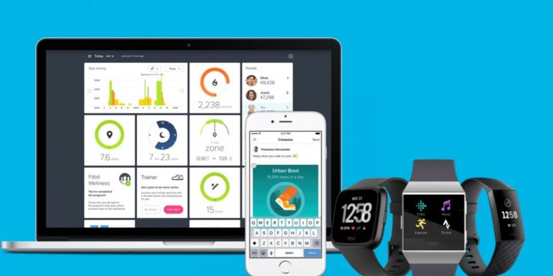 Everything you need to know about your Fitbit