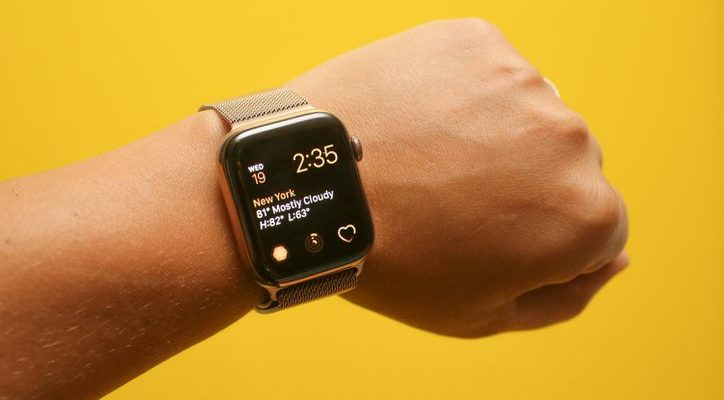 Apple reportedly working to bring Watch to seniors with...