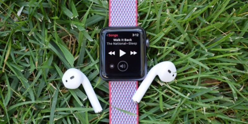 Wareable deals: Apple Watch Series 3