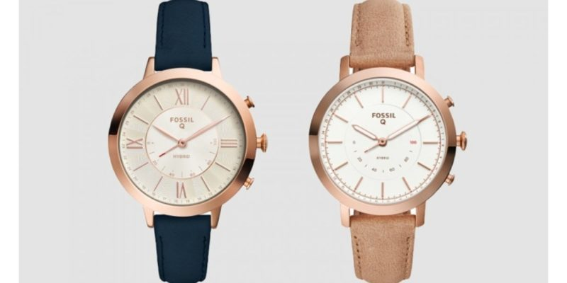 Fossil, Garmin, Withings and more