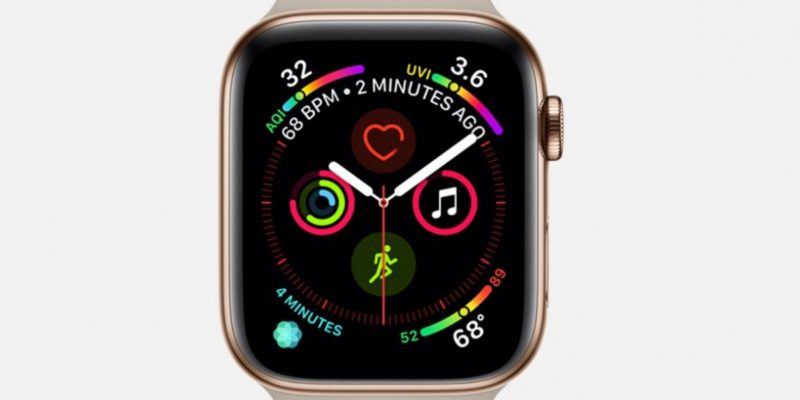 Next Apple Watch could let you clench your fist to answ...