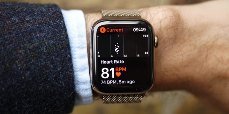 Cardiogram's new family mode lets you track your loved ...