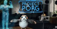Star Wars Project Porg teased by Magic Leap better not ...