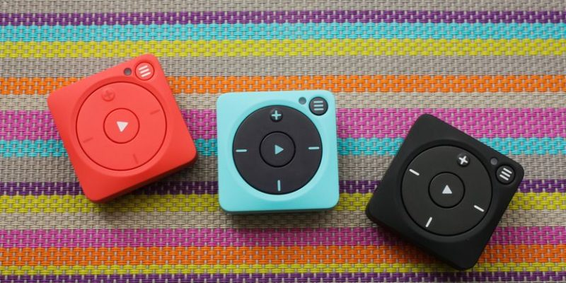 Mighty Vibe Spotify Music Player review: A tiny Spotify...