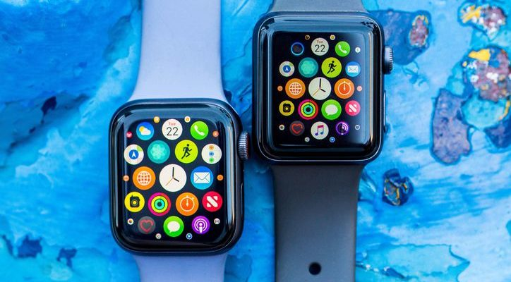 Apple Watch Series 4 vs. Series 3: Which one should you...