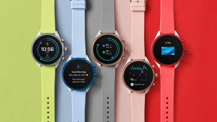 And finally: Google's Pixel watch is happening according to new report