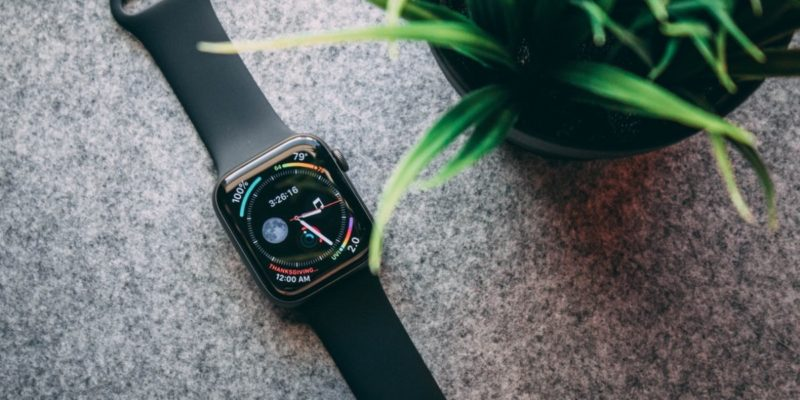 A guide on bringing your smartwatch to full battery