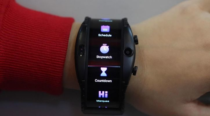 CNET Asks: Do you want a wearable smartphone?