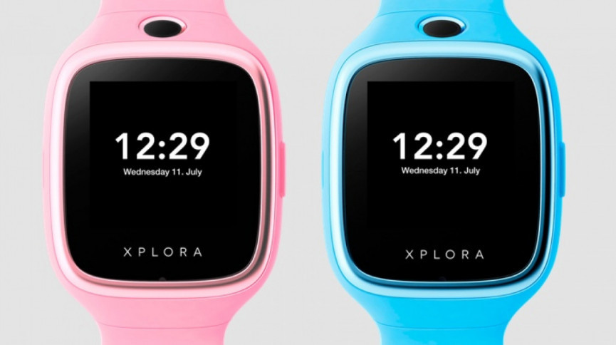 Play time: The best smartwatches for kids