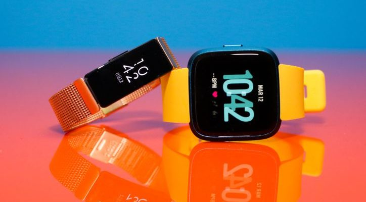 Fitbit Versa Lite vs. Inspire HR vs. Charge 3: Which is...