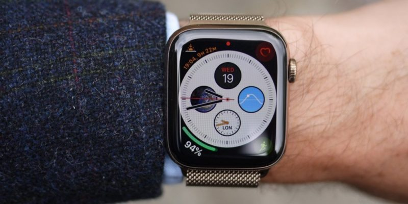 Android owners are boosting the sales of smartwatch mak...
