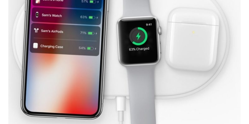 Apple cancels AirPower charging mat for not meeting its...