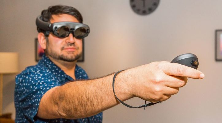 Magic Leap heads to AT&T stores, along with AR Game of ...