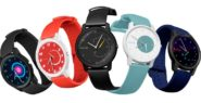 Withings Move fitness watch adds fun customization opti...