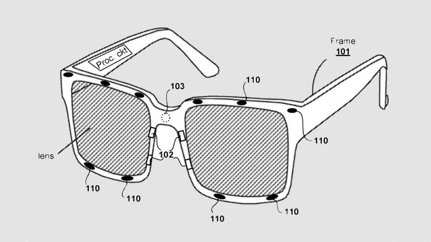 Field of view: Sony working on eye-tracking glasses for PSVR