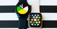 Apple Watch Series 4 vs. Galaxy Watch Active: What's th...