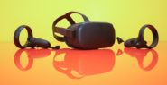 Oculus Quest review: Facebook's new VR headset is the b...